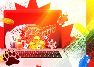 How the Online Gambling Industry has Evolved in Canada