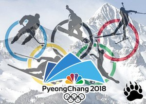 A guide on how to bet on Winter Olympics 2018