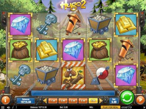 Hugo 2 Game Preview