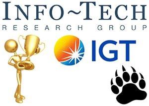 Info-Tech Rankings
