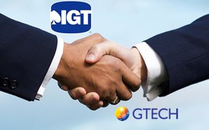 GTECH Rebrand to IGT