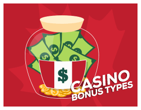 different types of bonuses