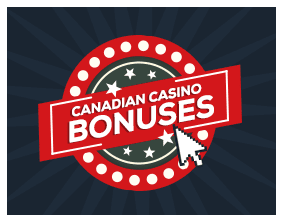 best canadian online casino bonuses