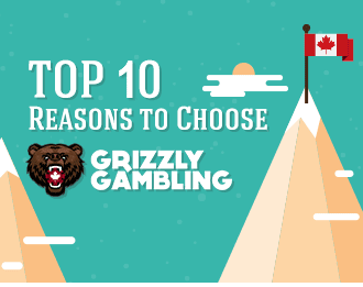 top 20 reasons to use grizzly