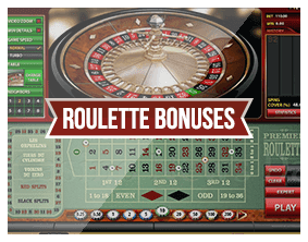 roulette with no deposit