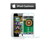 iPod mobile casinos