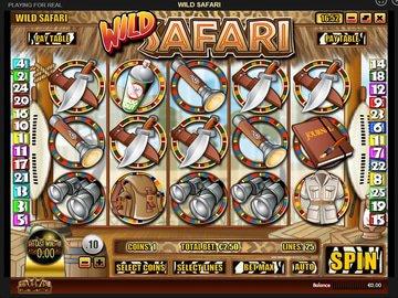 Irish Luck Casino Software Preview