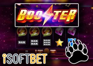 new booster slot isoftbet casinos