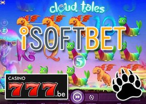isoftbet Cloud Tales slot