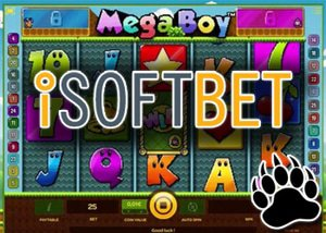 Online Gambling Retro Theme with Modern Ways to Win