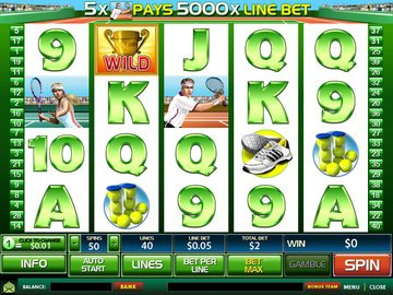 Jackpot247 Casino Software Preview