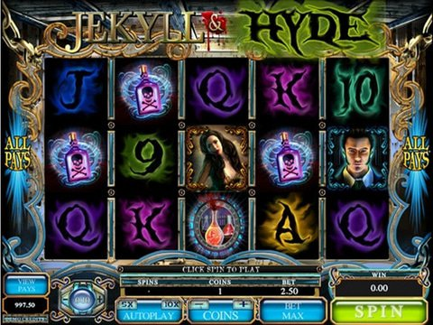 Jekyll and Hyde Game Preview