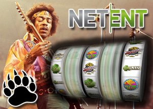 The New Jimi Hendrix Slot is the Second in NetEnt's Rock Trilogy