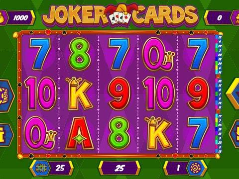Different From The Regular Video Poker Is Joker Cards Slot