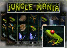 Jungle Mania HD