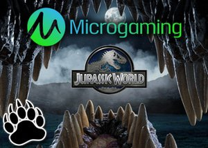 Microgaming Sign Slots Deal With Universal - Next Comes Jurassic World!