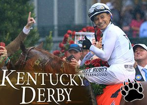 144th Kentucky Derby Results