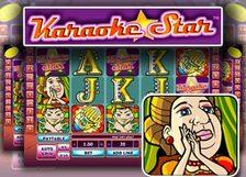 Karaoke Star Slots