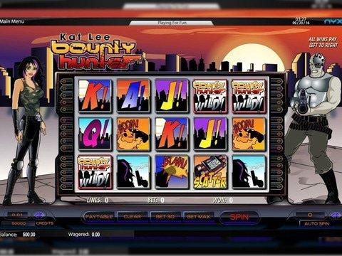 Bingosys slot sites