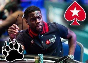 kevin hart pokerstars ambassador