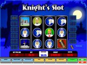 Knights Slot Game Preview