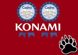 Konami Awards