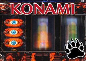 Konami Releases Silent Hill Themed Pachinko Machine