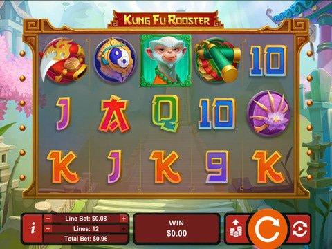 Play slots for fun