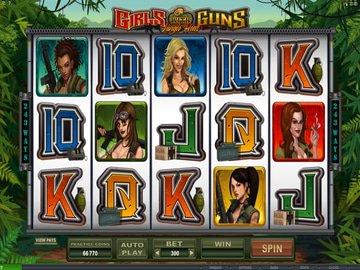 Ladbrokes Casino Software Preview