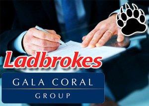 ladbrokes gala merger approved