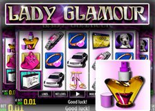 Lady Glamour HD