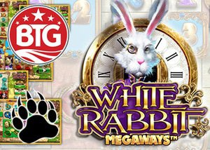 Leo vegas casino gets exclusive btg new slot white rabbit overview of white rabbit slot game thecheapjerseys Gallery