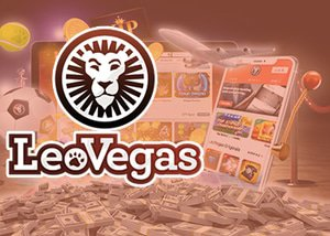 LeoVegas Casino Mega Cash Winning Tournaments