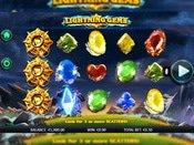 Lightning Gems Game Preview