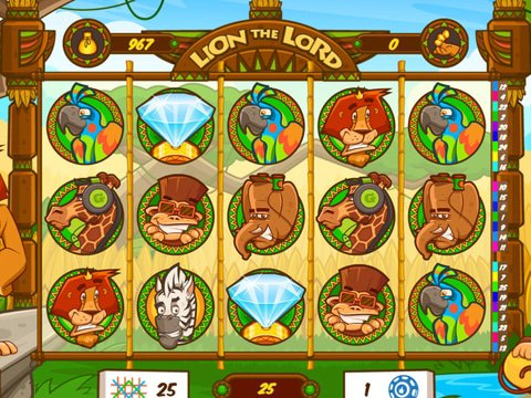 MrSlotty Lion the Lord Slot Free With No Download