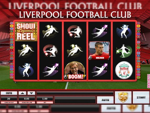 Liverpool FC Game Preview
