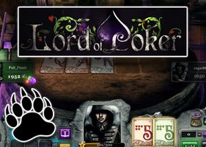 Players Can Use Spells and Abilities to Defeat Opponents in Lord of Poker
