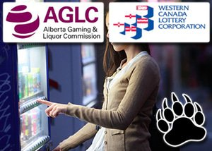 Lottery Ticket Vending Machines Being Tested in Calgary