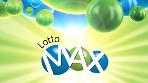 $50 Million Lotto Max Winner Confirmed