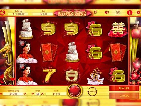 Lotus Love Game Preview