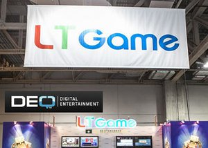 DEQ Systems - LT Game Distribution
