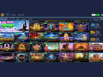 Luckland Casino Software Preview