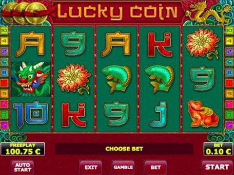 Lucky Coin Game Preview