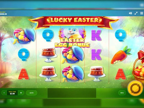 Lucky Easter Game Preview