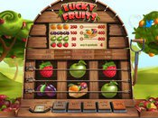 Lucky Fruits Game Preview