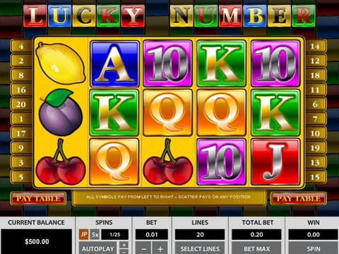 Play Lucky Zodiac Slot Free in No Download Demo Mode