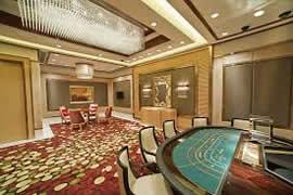 Macau Considering VIP Room Policies