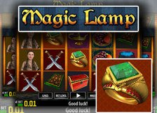 Magic Lamp HD
