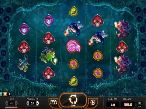 Get 75 Free Spins In Magic Mushrooms No Download Slots