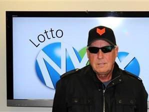Canadian Lottery Winner Donates Entire Jackpot